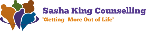 Sasha King Counselling